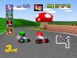 Mario Kart 64 Nintendo 64 067