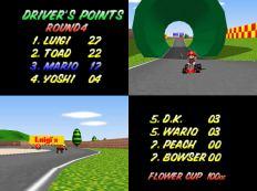 Mario Kart 64 Nintendo 64 069