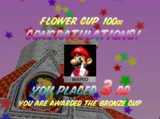 Mario Kart 64 Nintendo 64 075