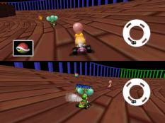 Mario Kart 64 Nintendo 64 079