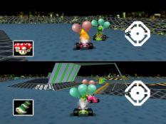 Mario Kart 64 Nintendo 64 080