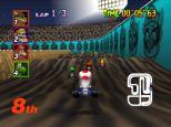 Mario Kart 64 Nintendo 64 089