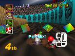 Mario Kart 64 Nintendo 64 090