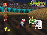 Mario Kart 64 Nintendo 64 091