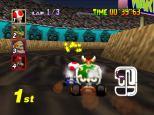 Mario Kart 64 Nintendo 64 092