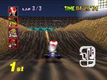 Mario Kart 64 Nintendo 64 098