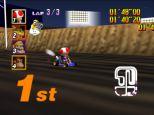 Mario Kart 64 Nintendo 64 099