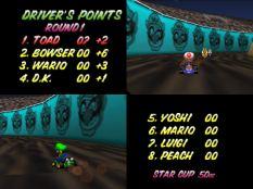 Mario Kart 64 Nintendo 64 100
