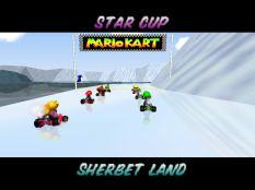 Mario Kart 64 Nintendo 64 101