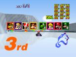 Mario Kart 64 Nintendo 64 110