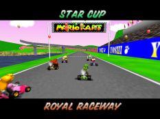 Mario Kart 64 Nintendo 64 111