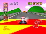 Mario Kart 64 Nintendo 64 114