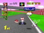 Mario Kart 64 Nintendo 64 120