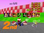 Mario Kart 64 Nintendo 64 124