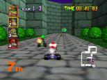Mario Kart 64 Nintendo 64 129