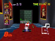 Mario Kart 64 Nintendo 64 133