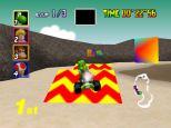 Mario Kart 64 Nintendo 64 139
