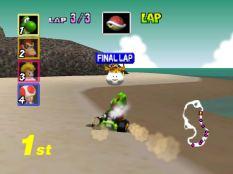 Mario Kart 64 Nintendo 64 145