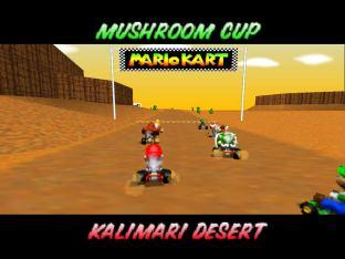 Mario Kart 64 Nintendo 64 151