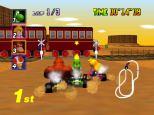 Mario Kart 64 Nintendo 64 152