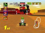 Mario Kart 64 Nintendo 64 153
