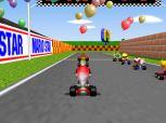Mario Kart 64 Nintendo 64 164