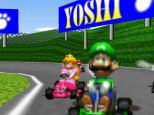 Mario Kart 64 Nintendo 64 165