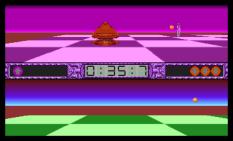 Masterblazer Amiga 23