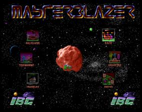 Masterblazer Amiga 32