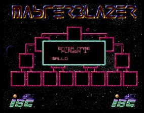 Masterblazer Amiga 44
