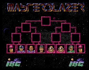 Masterblazer Amiga 45