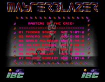 Masterblazer Amiga 60