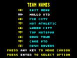 Match Day 2 ZX Spectrum 03