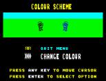 Match Day 2 ZX Spectrum 05