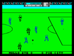 Match Day 2 ZX Spectrum 07