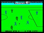 Match Day 2 ZX Spectrum 07