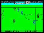 Match Day 2 ZX Spectrum 08