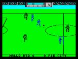 Match Day 2 ZX Spectrum 08