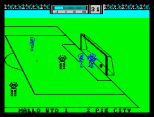 Match Day 2 ZX Spectrum 13