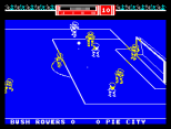 Match Day 2 ZX Spectrum 16