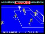 Match Day 2 ZX Spectrum 16