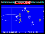 Match Day 2 ZX Spectrum 17