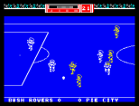 Match Day 2 ZX Spectrum 18