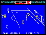 Match Day 2 ZX Spectrum 19
