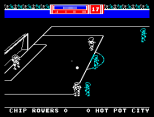Match Day 2 ZX Spectrum 24