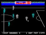 Match Day 2 ZX Spectrum 25