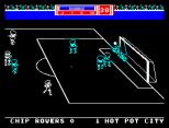 Match Day 2 ZX Spectrum 26