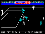 Match Day 2 ZX Spectrum 28