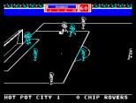 Match Day 2 ZX Spectrum 29