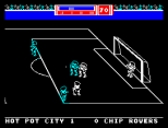 Match Day 2 ZX Spectrum 30
